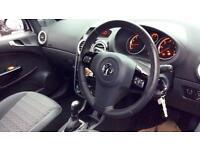 2013 Vauxhall Corsa 1.4 SE Automatic Petrol Hatchback