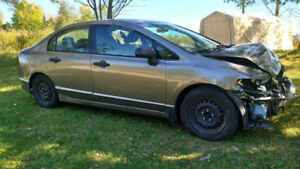 2006 Honda Civic Parts