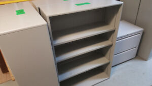 Shelving - Bookcases - Filing Cabinets