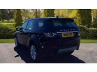 2018 Land Rover Discovery Sport 2.0 SD4 240 HSE Luxury 5dr Automatic Diesel 4x4