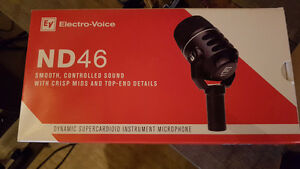 Electro Voice ND 46