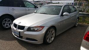 2006 BMW 3-Series 323i Sedan $3000 firm