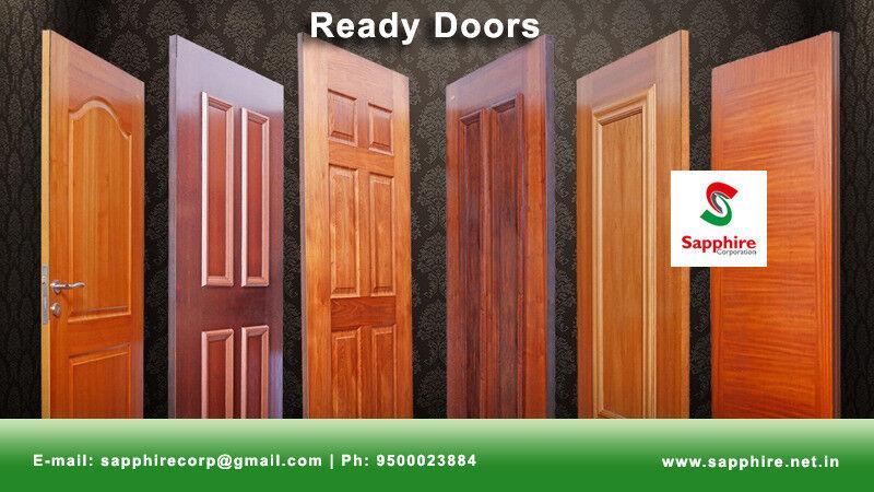 Ready Door Dealers in Chennai