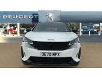 2020 Peugeot 5008 1.6 PureTech 180 GT Premium 5dr EAT8 Petrol Estate Auto Estate