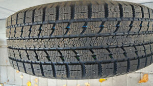 Winter Tire for SUV Kitchener / Waterloo Kitchener Area image 1