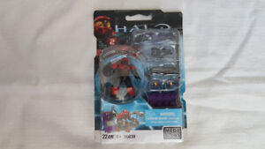 Brand New/Rare - HALO - Red Covenant Heavy Weapons - 96839