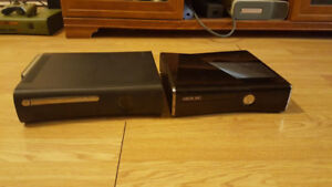 xbox 360 collection-(MAKE AN OFFER)