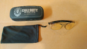 Gunner gaming glasses