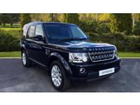 2015 Land Rover Discovery SE SDV6 AUTO Automatic Diesel 4x4