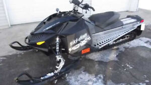 WANTED: 2009 Renegade Ski doo Parts
