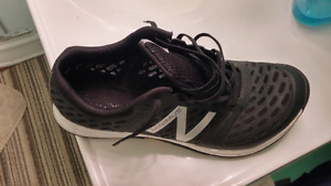 New Balance Minimus Size 10.5 Shoes.