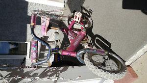 Bike for kids beginner