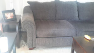 Sofa from Leons in Very Good Shape