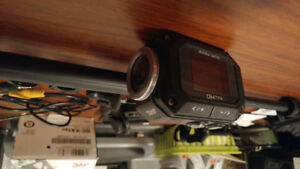 JVC Adixxion Action Cam gc-xa1