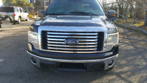 FORD F 150 XTR PACKAGE EXCELLENT CONDITION
