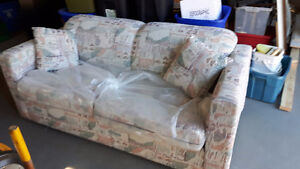 New Bed Chesterfield