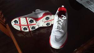soulier de golf pour femme Gr:7.5 de marque Nike