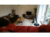 Room available in 2 bed flat