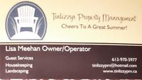 Tinlizzys Property Management