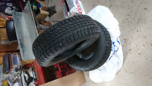 Winter tires for sale 185 /65R14 $350