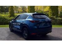 2018 Mazda CX-5 2.2d SE-L Nav 5dr AWD Manual Diesel Estate