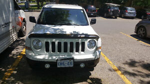 2012 Jeep Patriot Other