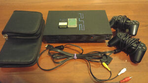 Modded Fat PS2