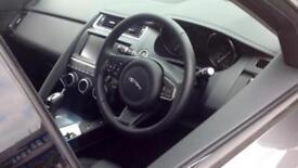 2018 Jaguar E-PACE 2.0 S 5dr Automatic Petrol Estate