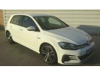 2018 Volkswagen Golf 2.0 TDI 184 GTD 5dr DSG Auto Hatchback diesel Automatic