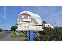 ON OFFER- 2 bed in mundesley