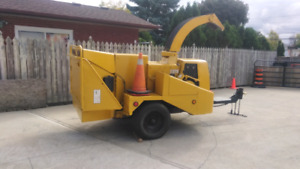Vermeer Chipper bc1000 Sell/Trade