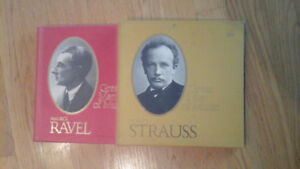 Ravel & Strauss