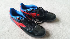 Shoes soccer brand new