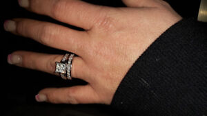 CASH REWARD for lost RING NEW YEARS EVE