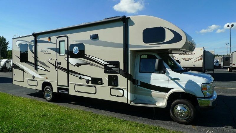 Best Travel Trailer For First Time Buyer