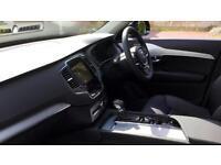 2017 Volvo XC90 2.0 D5 PowerPulse Momentum Pro Automatic Diesel 4x4