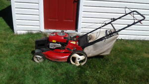 Craftsman Self-Propelled Lawn Mower for Sale