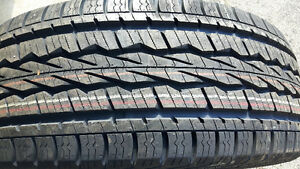 225/70/R16  or  235/70R16  or 265/70/R16  set of 2 NEW tires!!!!