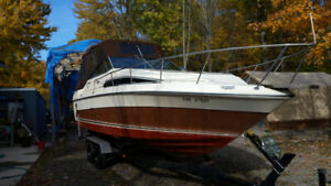 Searay Sundancer 268 for sale