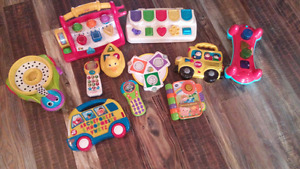 Toys for boy or girl $10 for all