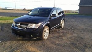 2011 Dodge Journey Crew VUS