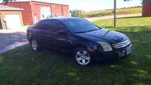 Ford fusion 2006 Stratford Kitchener Area image 2