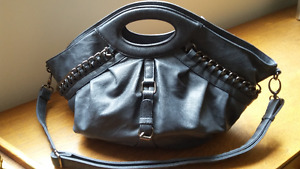 Large Satchel Handbag