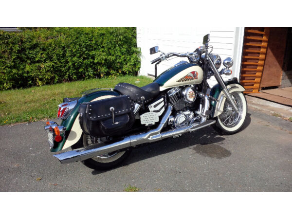 Used 1998 Honda Shadow