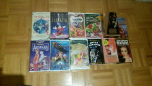 VHS Movies, are making a comeback!