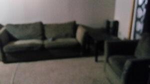 couch set Regina Regina Area image 1