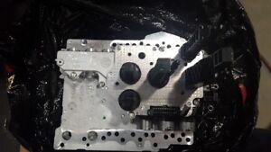 Valve Body for Mitsubishi Lancer Evolution