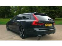 Volvo V90 D4 R Design Plus Auto Nav He Estate Diesel Automatic