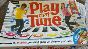 Play that tune
