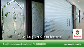 Belgium Glass Material Dealers in Chennai